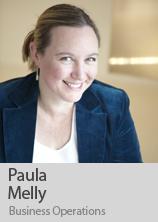 Paula Melly